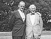 Tozer and Tom Haire